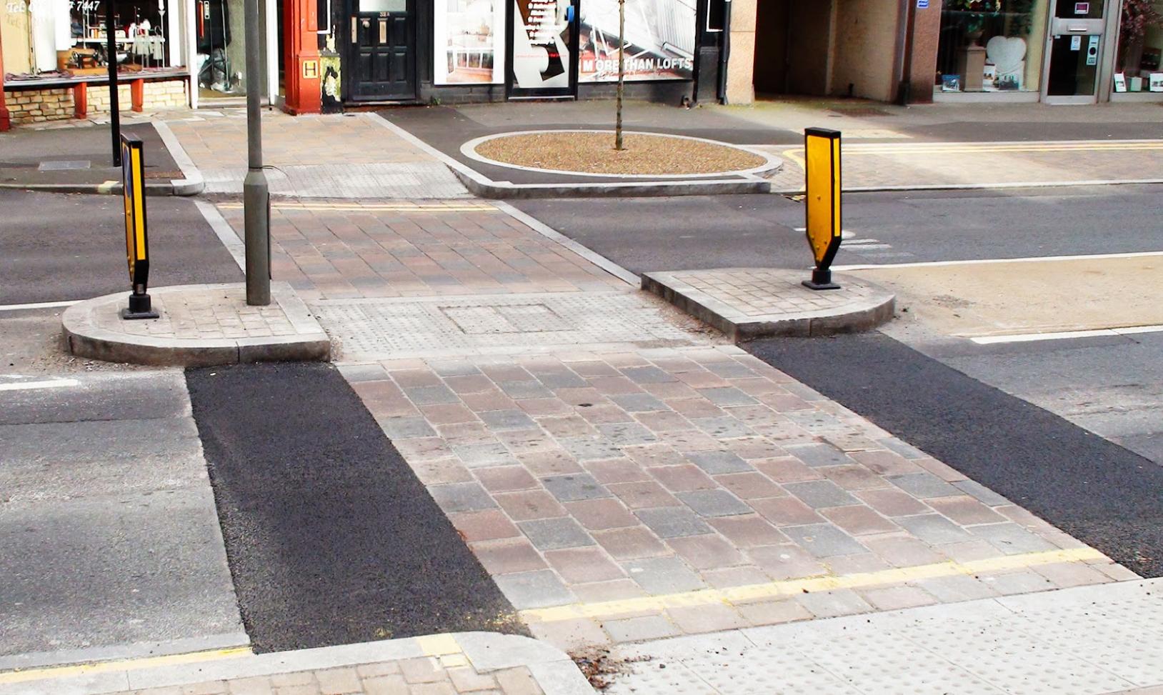 Street Car Sensor