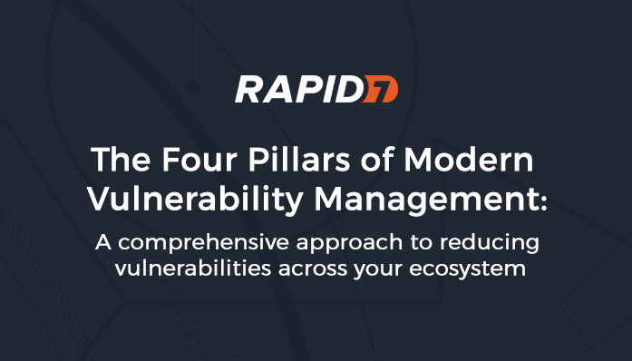 What is Modern Vulnerability Management?