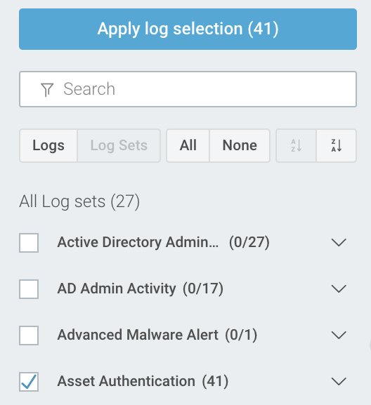 your guide to log search in rapid7 s siem solution insightidr