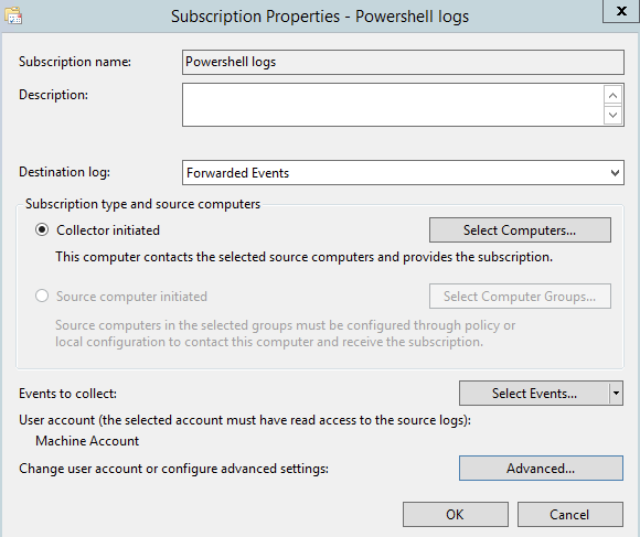 Identifying and Defending Against Malicious PowerShell Attacks