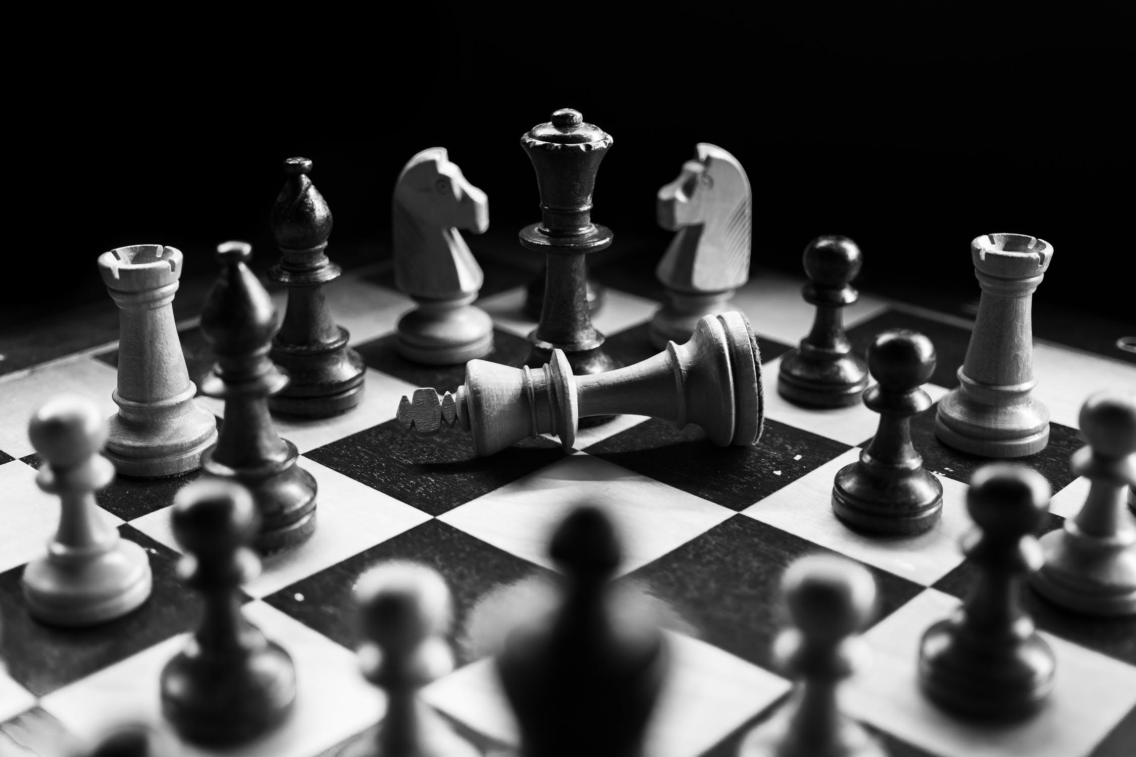 Chess Engine Diary
