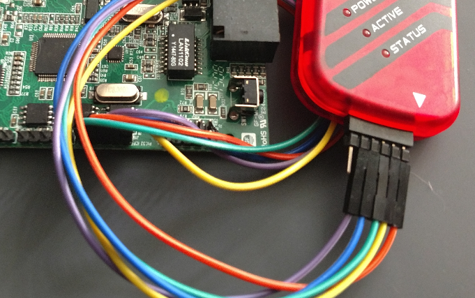Extracting Firmware from Microchip PIC Microcontrollers