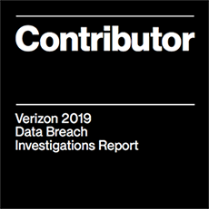 2019 Verizon Data Breach Investigations Report (DBIR) Summary