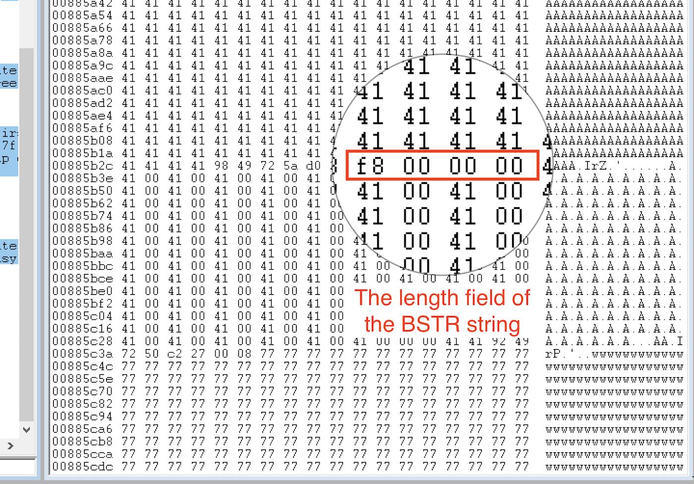 Heap Overflow Exploitation on Windows 10 Explained