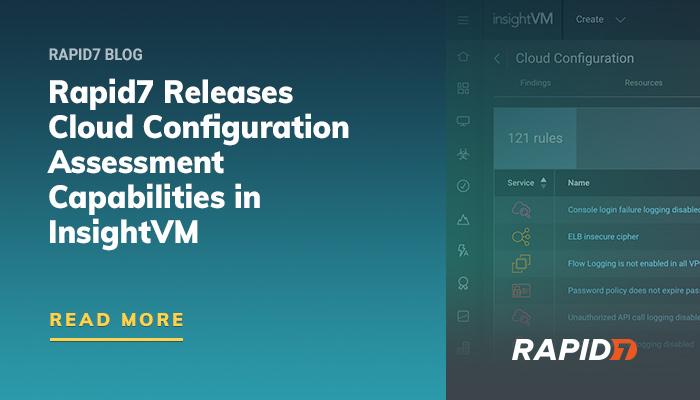 Cloud Configuration Assessment: Discover AWS Misconfigurations
