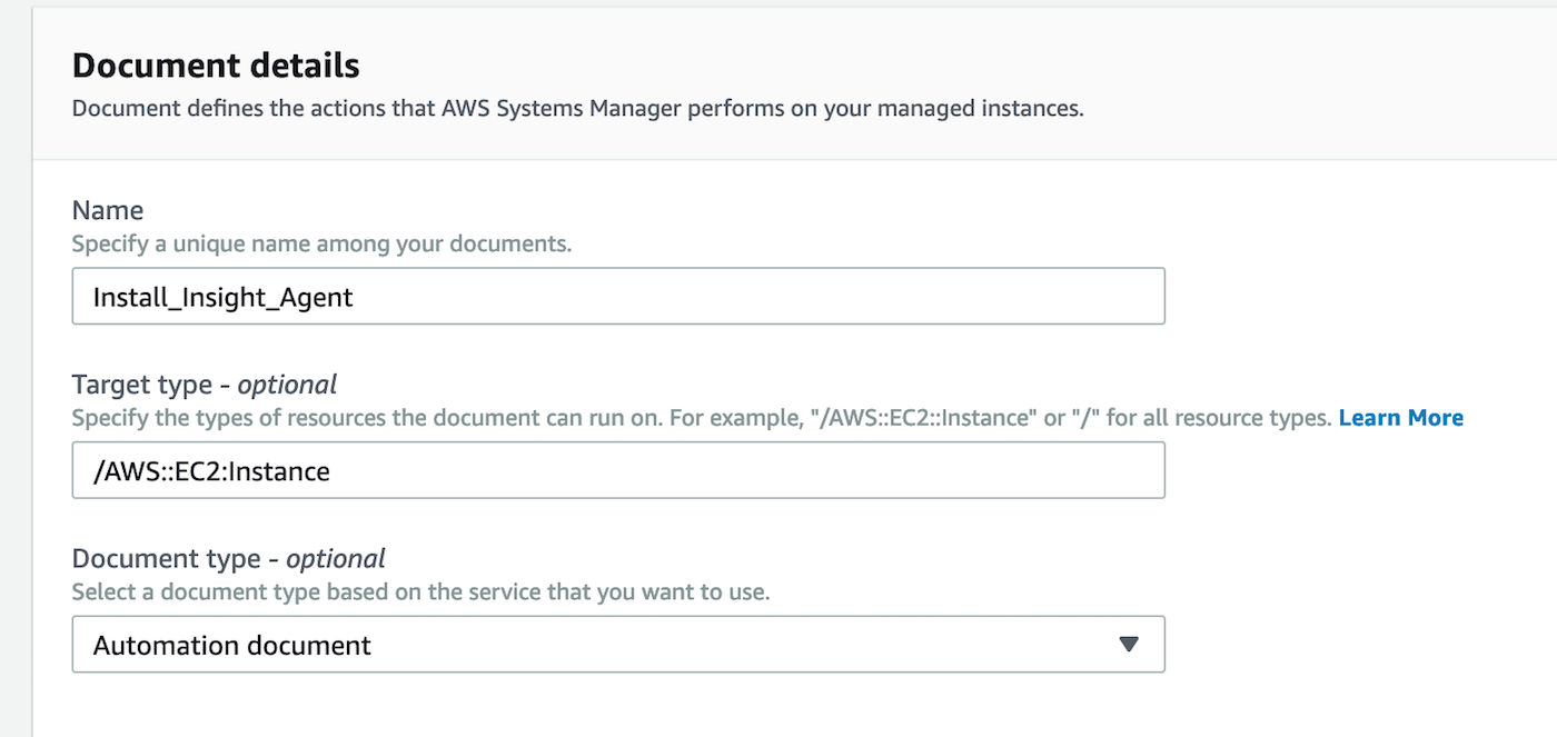 AWS Automation: Efficiently Securing AWS Cloud Environments
