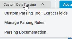 custom-data-parsing