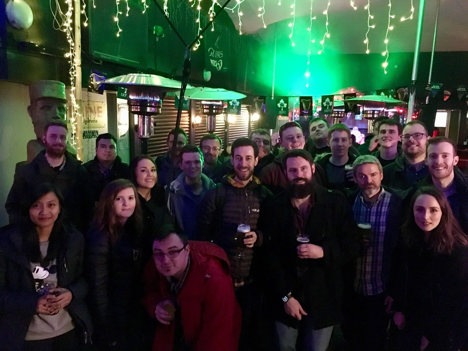 Advance Your Career: Life as a Rapid7 Belfast Software Engineer