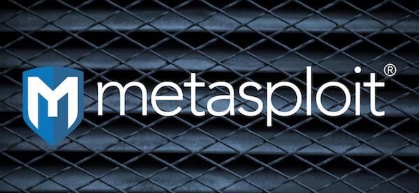 Metasploit Wrap-Up