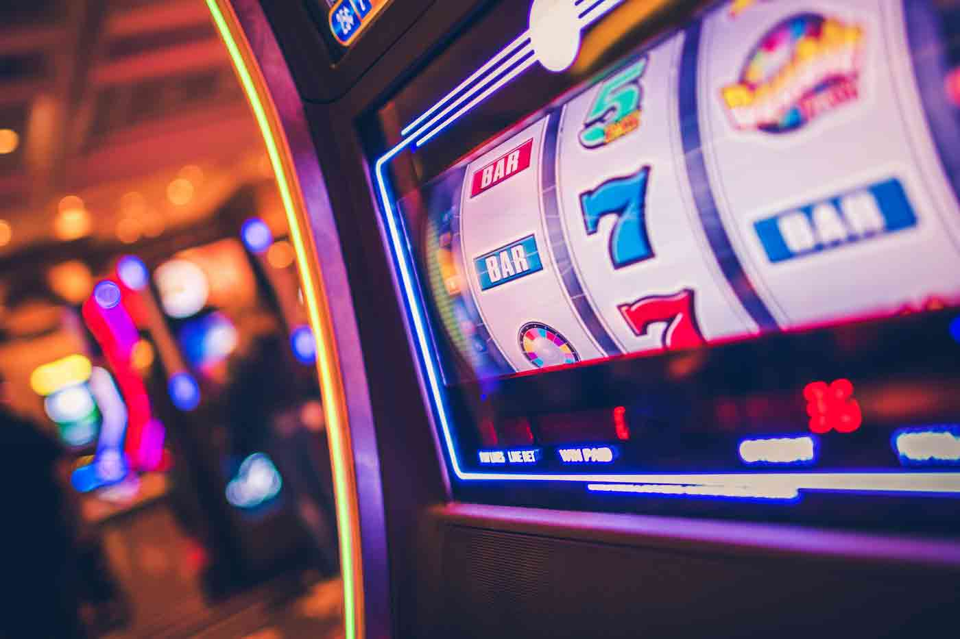 Slot Machines and Cybercrime: Why Ransomware Won't Quit Pulling Our Lever