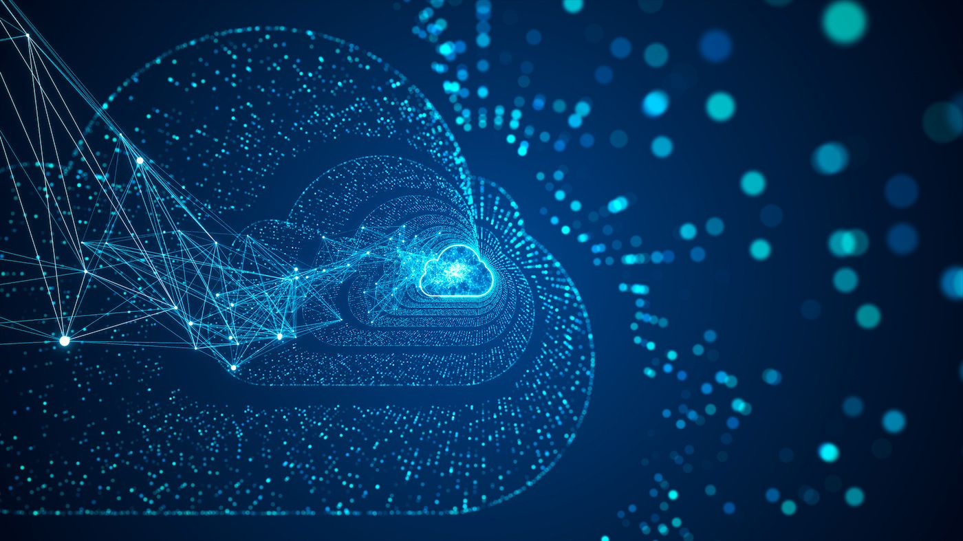 Automation Enables Innovation in the Cloud