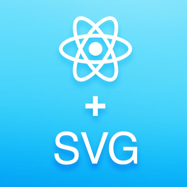Building SVG Maps with React