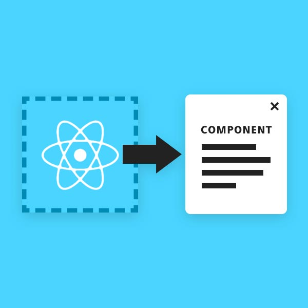 How to Render Components Outside the Main ReactJS App