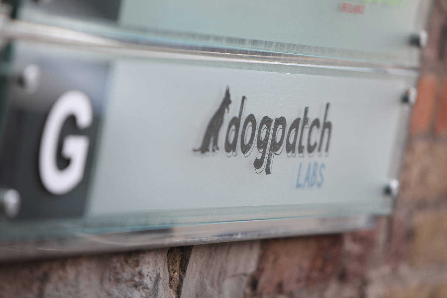 Logentries at Dogpatch Labs