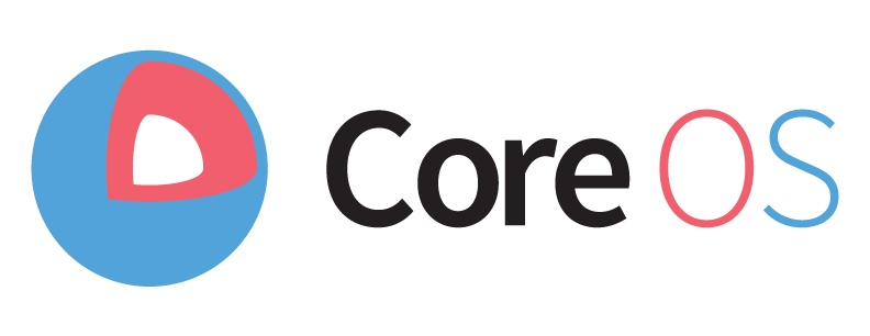 CoreOS logging