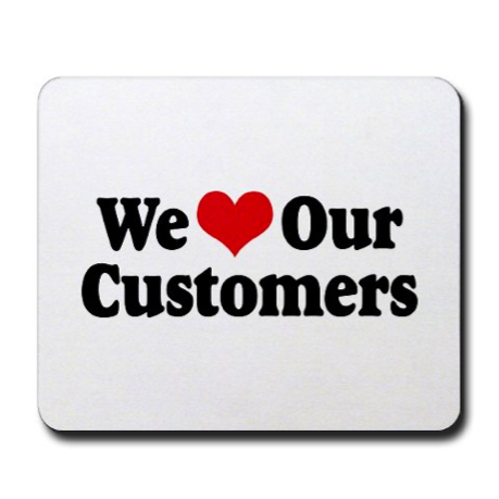 We are committed to Customer Success