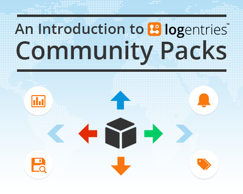 Introduction to Logentries Community Packs