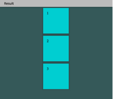 The Flexbox Paradigm: CSS3 Layout for Today's Applications