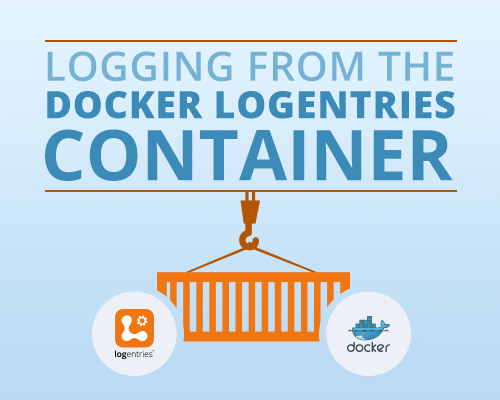 How to Log with the Docker Logentries Container