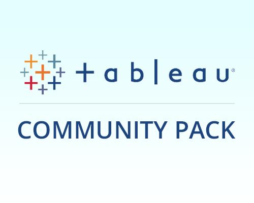 tableau-community-pack