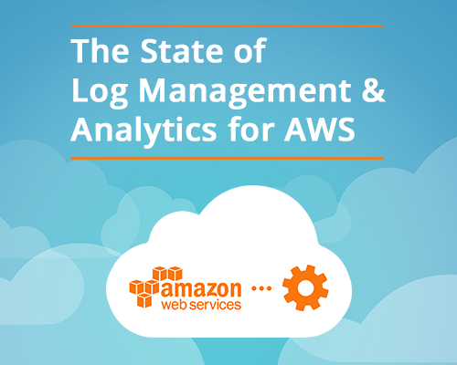 State of Log Management for AWS