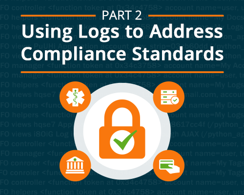 Logging for PCI Compliance