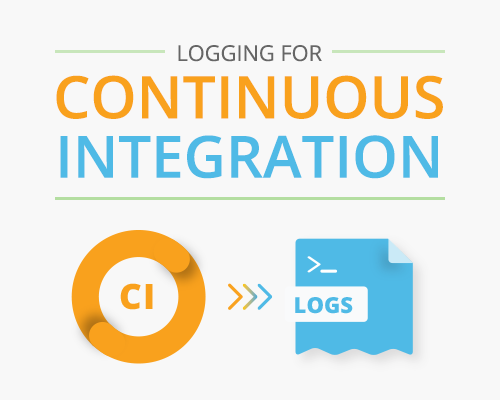 logging-for-continuous-integration