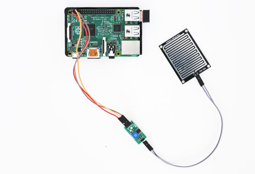 Raspberry Pi, Logs and IoT - Sending Pi Log and Sensor data to