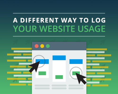 A-different-way-to-log-your-website-usage