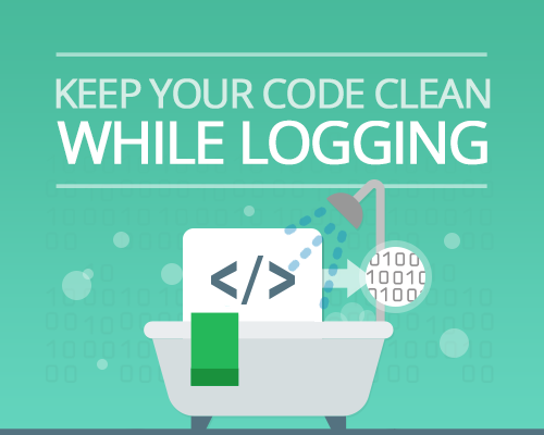 Keep Your Code Clean while Logging