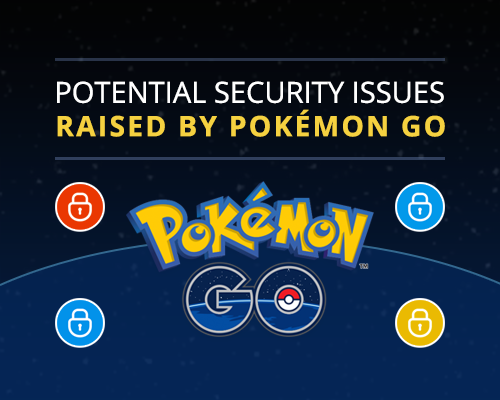 Potential-Security-Issues-Raised-By-Pokemon-Go
