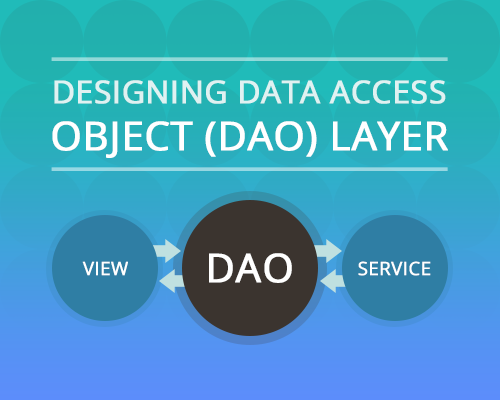 Designing-Data-Access-Object--DAO-Layer