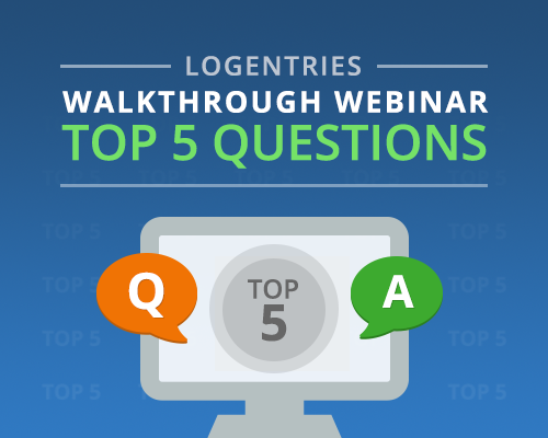 le-feature-walkthrough-webinar-top-5-questions
