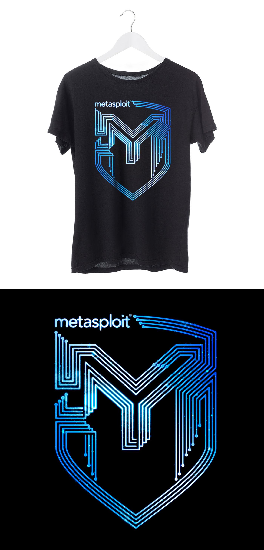 2015 Metasploit t-shirt design contest: It's on!