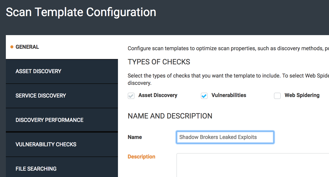 Vulnerability Management Tips for the Shadow Brokers Leaked