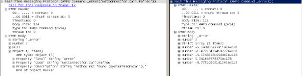 Writing a Metasploit Exploit for the Adobe Flash
